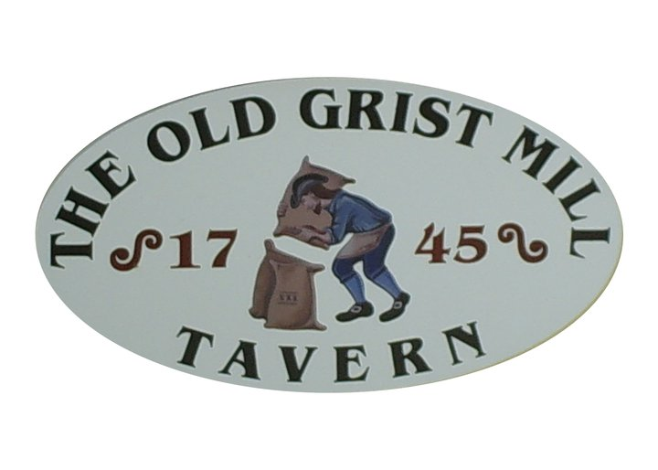 The Old Grist Mill Tavern